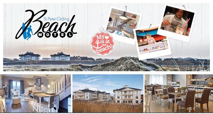 urlaub mit hund im beach motel st peter ording blog urlaub mit dem hund. Black Bedroom Furniture Sets. Home Design Ideas