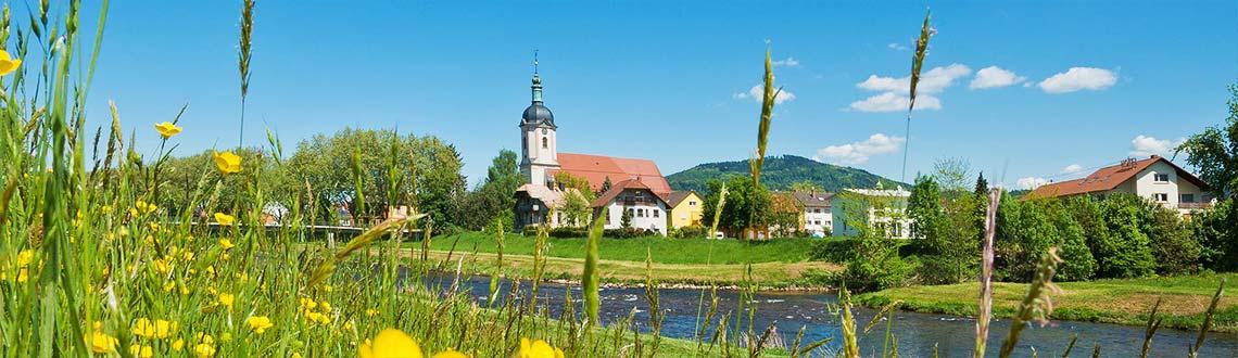 Ferienwohnungen Ferienhauser In Baden Wurttemberg Mit Hund Hundeurlaub De